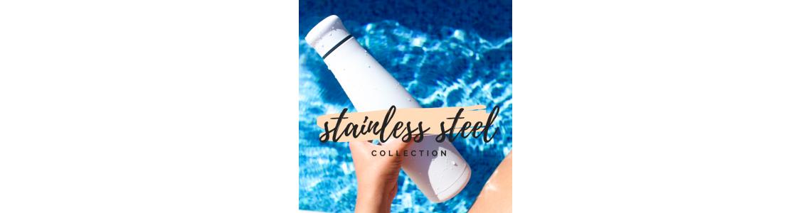 Stainlees steel